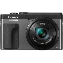 Panasonic DC-TZ90EB-S Lumix Camera - Silver