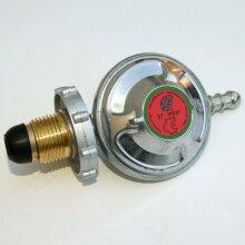 Low Pressure Propane Regulator With Handwheel