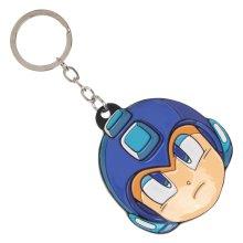 Key Chain - Mega Man - New ke4bi7mga