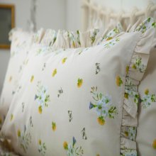 Belledorm Bluebell Meadow Pillowcase Pair