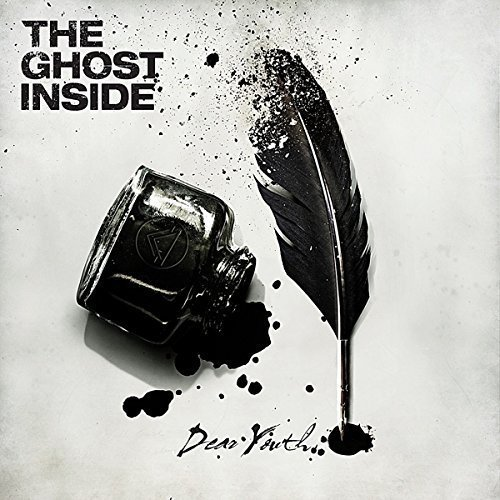 The Ghost Inside - Dear Youth [CD]