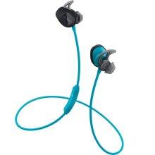 Bose SoundSport Wireless Earphones - Aqua - Used