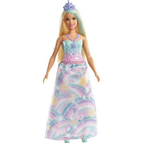 Barbie FXT14 Dreamtopia Princess Doll