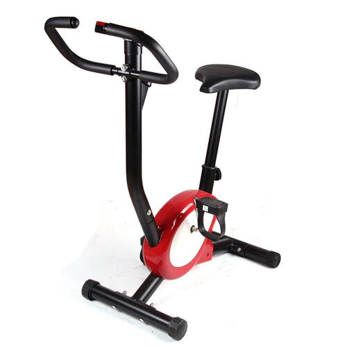 Home Fitness Bicycle Bike Cardio Slimming Training Sports Cycling Exercise Tools