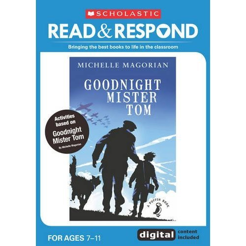 Goodnight Mister Tom (Read & Respond)