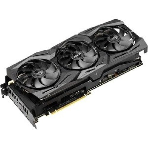 Rog Rog-Strix-Rtx2080Ti-O11G-Gaming Geforce Rtx 2080 Ti Graphic Card 1.35 G 90YV0CC0-M0NM00