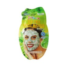 Montagne Jeunesse Tea Tree Face Spa