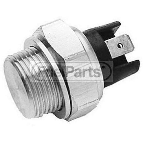 Radiator Fan Switch for Ford Escort 1.6 Litre Petrol (02/84-02/86)