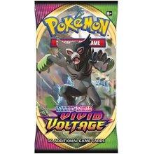 Pokémon TCG: Sword & Shield Vivid Voltage Booster Pack