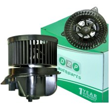 HEATER BLOWER FAN MOTOR FOR FORD TRANSIT CONNECT 1.8 DI 1.8 TDCI 1.8 16V (02-13)