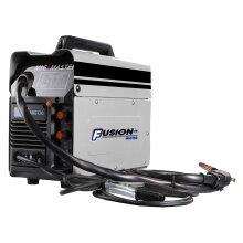 Portable Gasless MIG Welder 130 Amp Auto Flux
