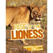 Rise of the Lioness - Used