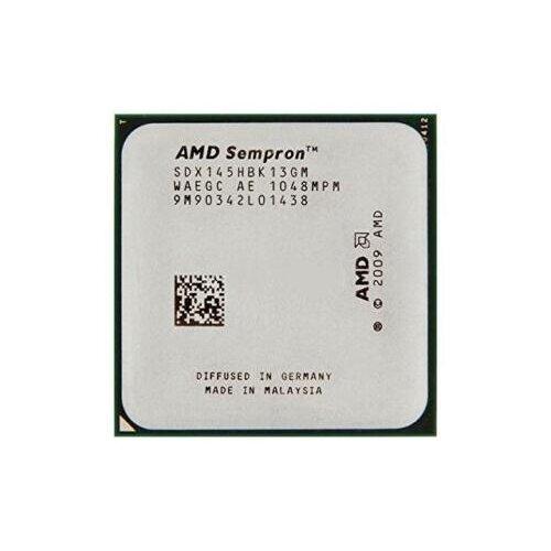AMD SEMPRON 2.8GHz Socket AM3 AM2+ 938-Pin CPU Processor SDX145HBK13GM