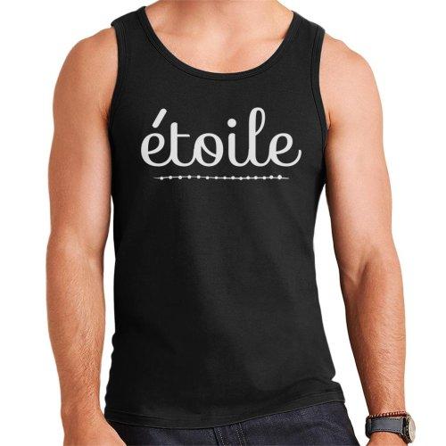 Etoile Men's Vest