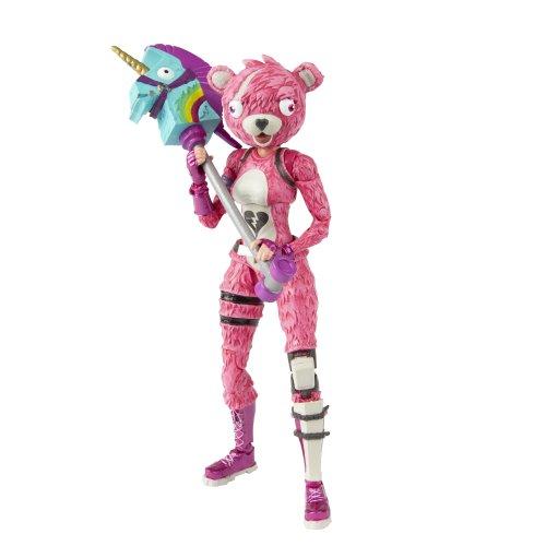 "McFarlane Toys Fortnite 7"" Cuddle Team Leader Action Figure"