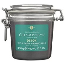 Champneys Detox Hip & Thigh Firming Mud 350ml