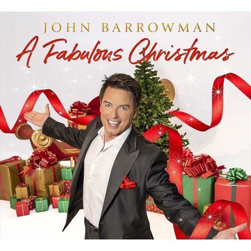 John Barrowman - A Fabulous Christmas [CD]