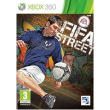 FIFA Street (Xbox 360) - Used
