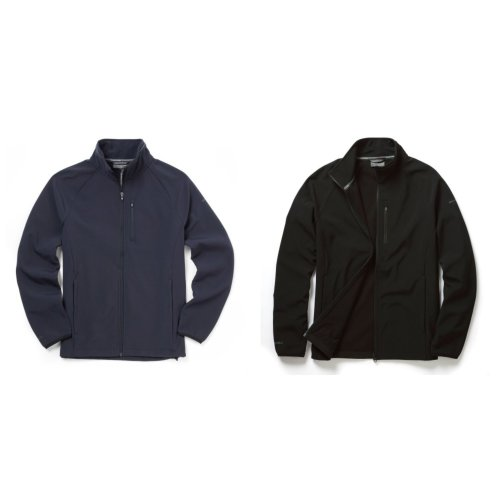 Craghoppers Mens Expert Softshell Jacket