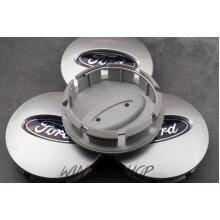 4 Ford Wheel Centre Cap 65mm