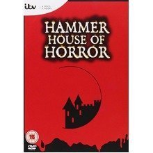 Hammer House Of Horror - The Complete Series DVD [2002]