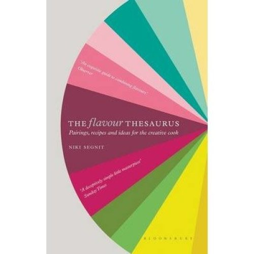 The Flavour Thesaurus