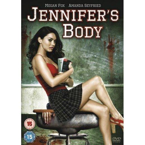 Jennifers Body [dvd]
