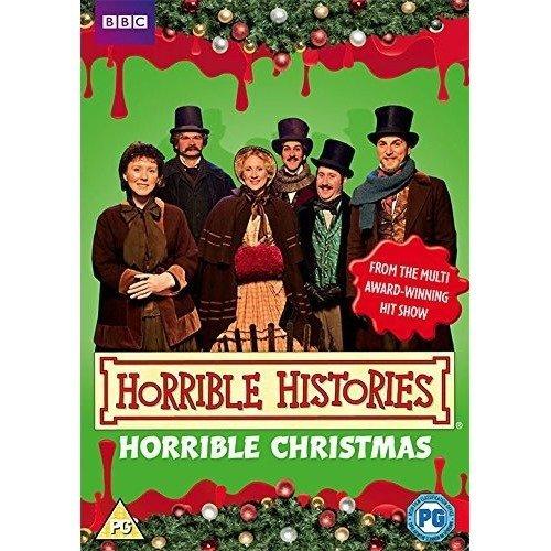 Horrible Histories - Horrible Christmas [dvd] [2015]
