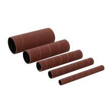 Aluminium Oxide Sanding Sleeves 5pce TTSS240G5PK Sanding Sleeves 5pce 240G