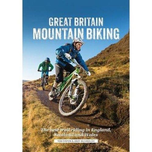 Great Britain Mountain Biking