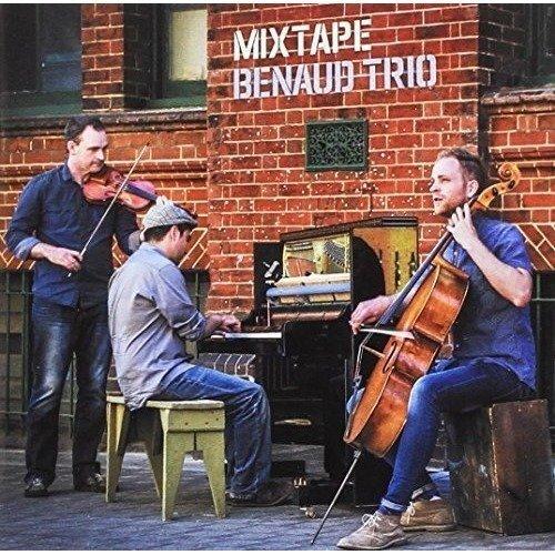 Benaud Trio - Mixtape [CD]