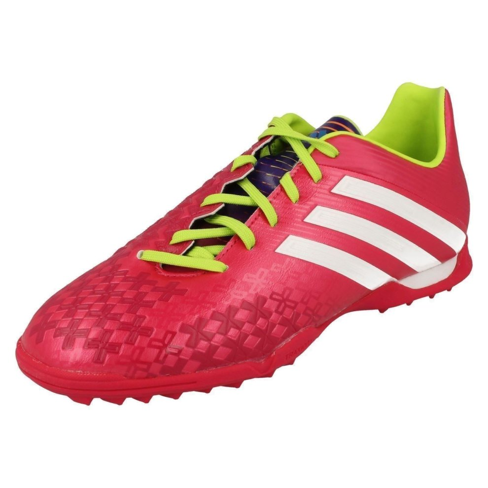 Boys Adidas Football/Soccer Trainers P