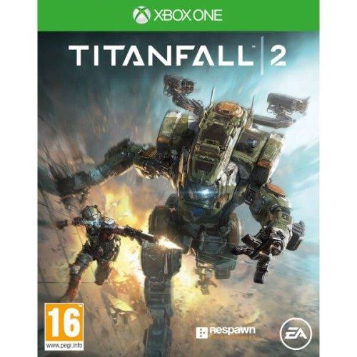 Titanfall 2 - Used