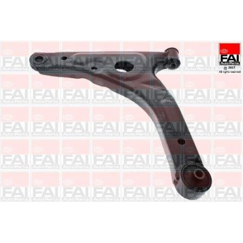 Front Left FAI Wishbone Suspension Control Arm SS9381 for Ford Transit 2.4 Litre Diesel (04/04-08/06)