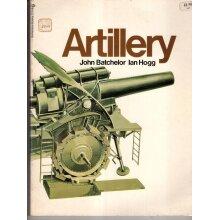 Artillery , John Batchelor - Used