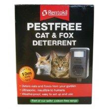 Rentokil FC78 Cat & Fox Deterrent