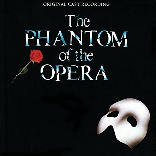 Original London Cast - the Phantom of the Opera [CD]