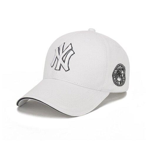 MLB Snapback Baseball Cap Casual Adjustable Hat NY