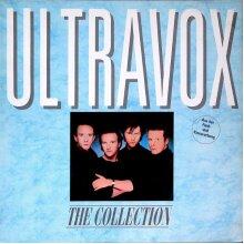 The Collection - Ultravox - vinyl - Used
