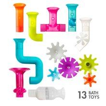 Boon BUNDLE Building Bath Toy Set