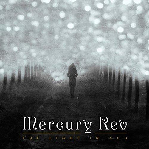 Mercury Rev - the Light in You [CD]