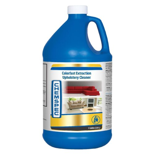 Chemspec Colourfast Extraction Upholstery Cleaner 3.78 Litre