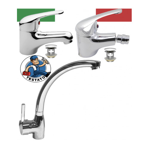taps Series Complete Home Offer