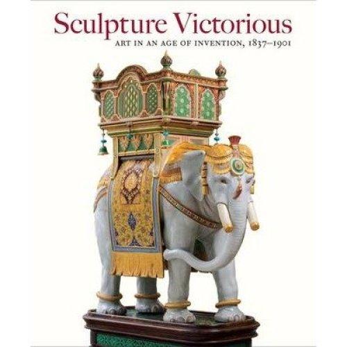 Sculpture Victorious