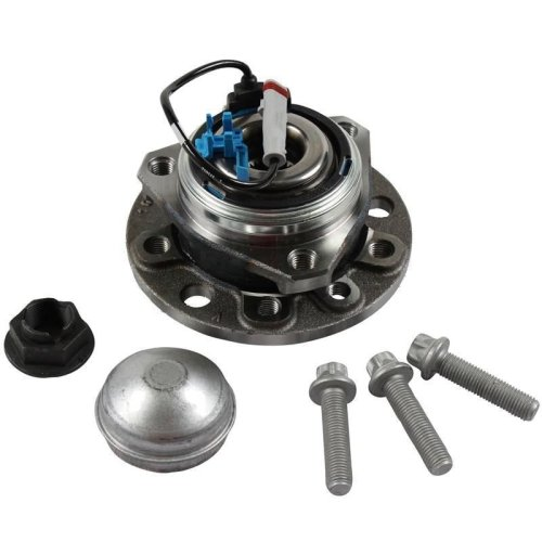Vauxhall Astra Mk5 5 Stud 2005-2012 Front Hub Wheel Bearing Kit Inc Abs Sensor