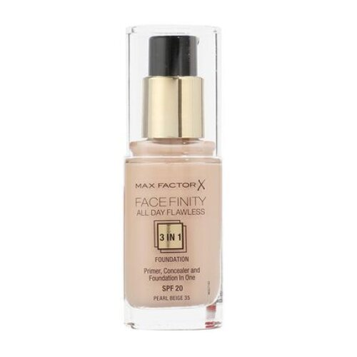 Max Factor Facefinity All Day Flawless 3-in-1 Foundation - #040 Light Ivory