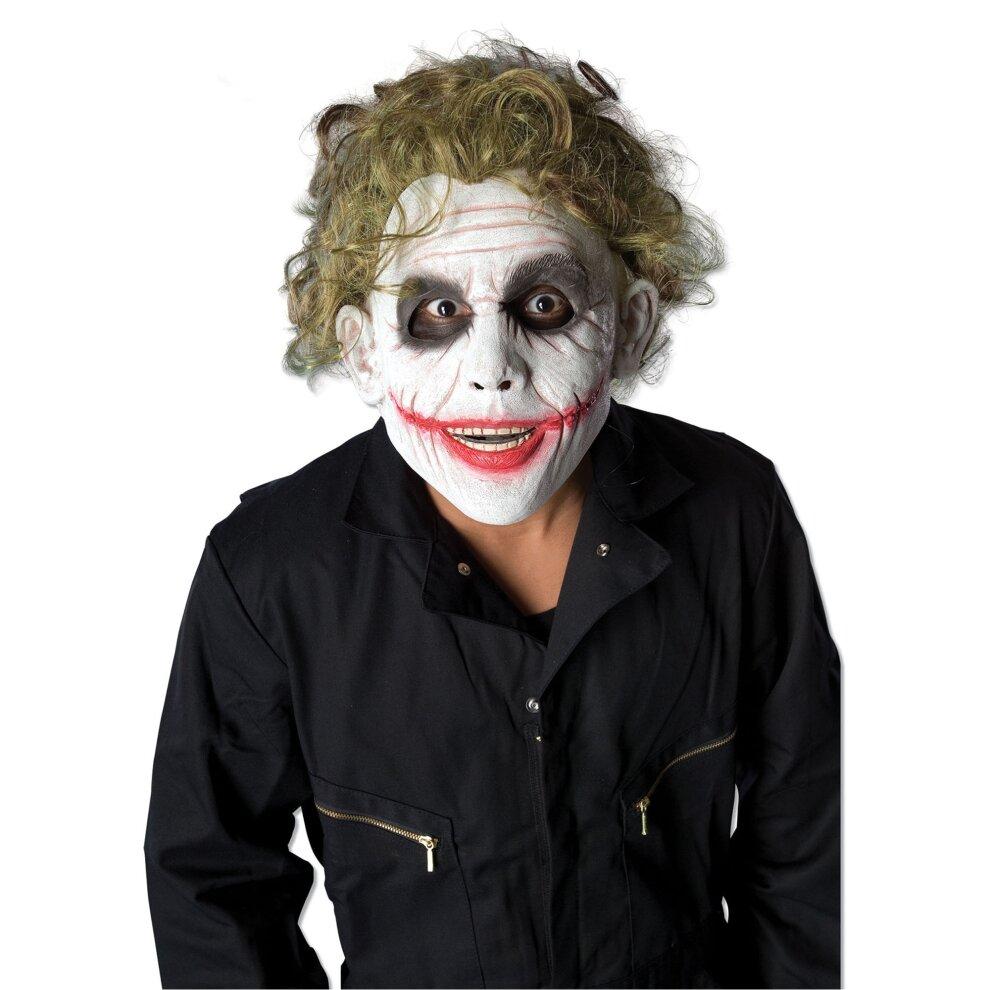 The Joker Wig