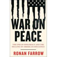 War on Peace - Used