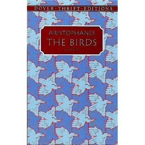 The Birds (Dover Thrift Editions)