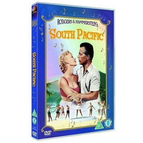 South Pacific - Singalong DVD [2006]